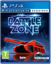 Battlezone | PlayStation VR PSVR 4 PS4 New (1)