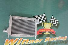 32mm aluminum alloy radiator MINI COOPER S W/MPI 1275/1.3L MT 1997-2001 2000 98