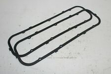 Fel-Pro Performance 1605 Big Block Chevy Rubber Valve Cover Gaskets