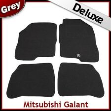 Mitsubishi Galant 1997...2000 2001 2002 2003 Tailored LUXURY 1300g Car Mats GREY