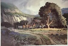 West of Bandera by James Boren C. A.