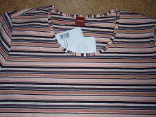 Olsen Stretch-Shirt GR. 42 NEU gestreift