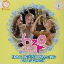 H2O - PLÖTZLICH MEERJUNGFRAU VOL. 4 CD NEU