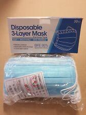 M@sque / Mondmasker De Protection 50 Pc