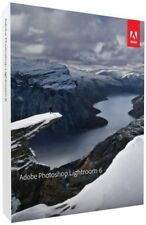 Adobe Photoshop Lightroom 6 En Retail 1u 65237576 English Software Provides a Co