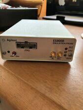 Agilent E5900B #060 Emulation Probe.