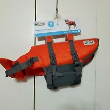 Outward Hound Dogie Life Vest Flotation Device Granby Splash Dog Jacket Medium