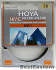 HOYA  HMC UV(C) 58mm Slim frame lens filter 58 mm