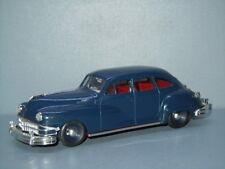 Chrysler Windsor 1947 van Vitesse