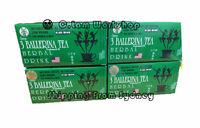 6 X 3 Ballerina Tea Extra Strength 18 Tea Bags Slim Tea Diet Tea Weight Loss