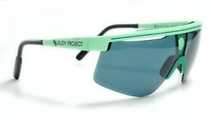 New NOS vintage Rudy Project Explorer cycling sunglasses 80's 90's