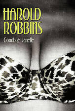 Goodbye, Janette, Good Condition Book, Robbins, Harold, ISBN 1452041377