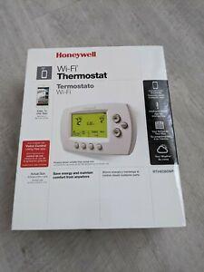 Honeywell Home Smart Thermostat (RTH6580WF)