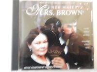 HER MAJESTY MRS. BROWN - SOUNDTRACK - CD