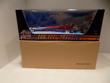 FIRST GEAR TOP FUEL DRAGSTER PAUL ROMINE,1/25TH SCALE CAR QUEST FG # 70-0106 NOS