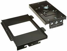 Chief Heavy Duty Ceiling Projector Hardware Mount Black VCM82X