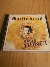 Radiohead - Pablo Honey (1993)