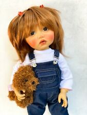 BJD BB Doll Sylvia Scarlett Meadow Dolls 🍂 46cm 18 Inch 🍂sunkissed 🍂 full set