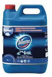 Domestos Professional Extended Power Original Thick In Multiple Types