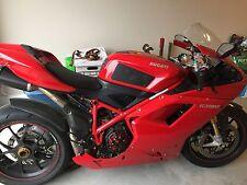 2008 Ducati Superbike