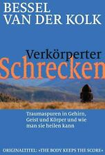 Verkörperter Schrecken   Bessel van der Kolk   Taschenbuch   Deutsch   2018