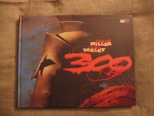 300 Frank Miller Lynn Varley edizione cartonata Magic Press 2008