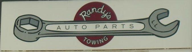 RANDY'S AUTO