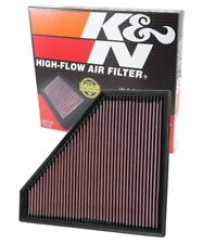 K&N Replacement Air Filter for 13-19 ATS / CTS & 16-19 Camaro (33-2496)