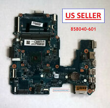 858040-601 Intel N3060 Ddr3L Motherboard for Hp 14-Am000 Laptops, Us