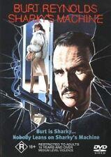 Sharkey's Machine (DVD, 2003)