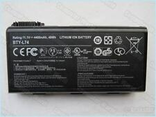 80490 Batterie battery BTY-L74 4400MAH 49WH MSI CR700 MS-1734