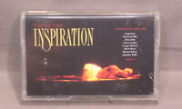 AUDIO CASSETTE - YOU'RE THE INSPIRATION  - VARIOUS ARTISTES  -  1991