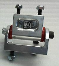TUFF MOUNTS,CNC BILLET suit HOLDEN BUICK ECOTEC L67 V6 VN VR VP VS VU VT VX VY
