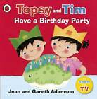 Have a Birthday Party by Jean Adamson (Paperback, 2009)