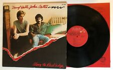 Hall & Oates - Along The Red Ledge - 1978 US 1st Press (NM) Ultrasonic Clean