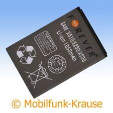 Batería para Samsung gt-e1107/e1107 1050mah Li-ion (ab463446bu)