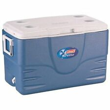 Coleman Plastic Camping Ice Boxes Amp Coolers Ebay