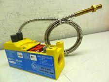 Banner AR1GHF Multi-Beam Scanner Block/ LM5-14 Logic Module & IT23S Sensor