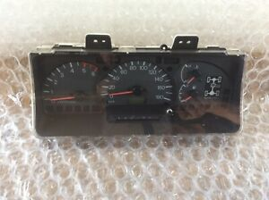 1994-1997 MITSUBISHI DELICA L400 CLOCKS SPEEDO INSTRUMENT CLUSTER 4WD only