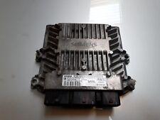 Ford Focus 1.8 TDCi Engine ECU
