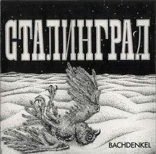 Bachdenkel – Сталинград  STALINGRAD  CD NEW