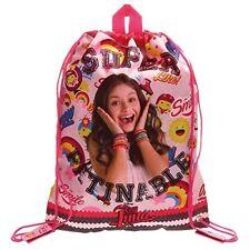Disney soy Luna Smile mochila infantil 40 cm 1.2 litros multicolor