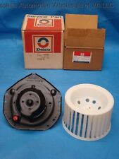 NOS 70s 80s Buick Cadillac DeVille Fleetwood Chevy Monza Blower Motor USA OEM