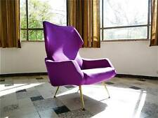 Easy Chair WINGBACK CHAIR Mid-Century Sessel made by Alfred Kill  | 1958 1960s