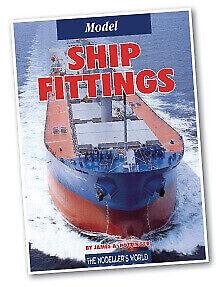 Model Ship Fittings - Model Boat Book