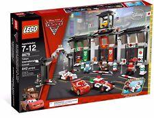 Lego 8679 Tokyo International Circuit