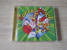Super/Best Of von Fury In The Slaughterhouse (1998) 2 CDs
