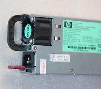 HP-500172-B21 438202-001 1200W-Netzteil für ProLiant DL360 G6 Power Supply PSU