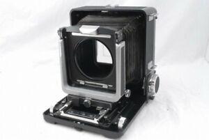 Wista Black 45D 4x5 45 D Large Format Field Camera Body *485651