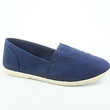 Women's Causal Comfort Padded Slip On Flat Sneaker Sandal Shoes SZ 5.5 - 11 NEW